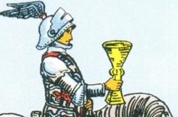 Рыцарь чаш