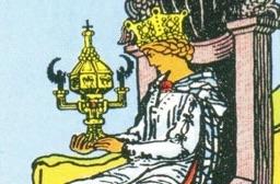 Королева чаш
